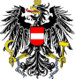 Republic of Austria - Coat of arms