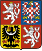 Czech Republic - Coat of arms