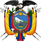 Republic of Ecuador - Coat of arms