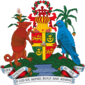 Grenada - Coat of arms
