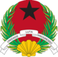 Republic of Guinea-Bissau - Coat of arms