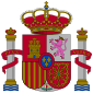 Kingdom of Spain - Coat of arms