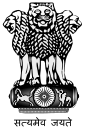 Republica de la India - Escudo