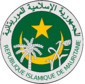 Islamic Republic of Mauritania - Coat of arms