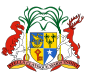 Republic of Mauritius - Coat of arms