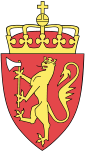 Kingdom of Norway - Coat of arms