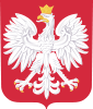 Republic of Poland - Coat of arms