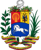 Bolivarian Republic of Venezuela - Coat of arms