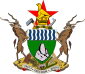 Republic of Zimbabwe - Coat of arms