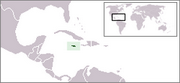 Jamaica - Location