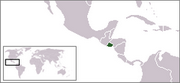 Republik El Salvador - Ort